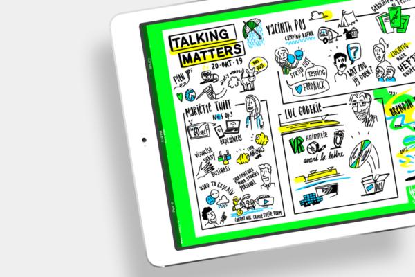 ✏︎ Graphic Matters